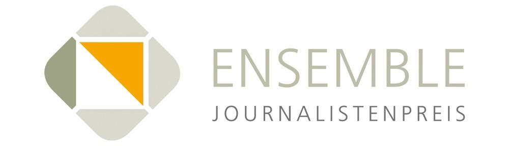 "Journalistenpreis ""Ensemble"""